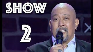 Tim Pakde Indro   Show 2 SUCI 8
