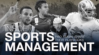 Inside Sports Management