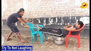 Must Watch New Funny😂 😂Comedy 2019 - Episode 34 - Funny Vines || SM TV