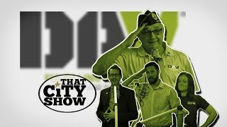 That City Show #96 | DAV