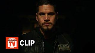 Mayans M.C. S02 E10 Clip   'EZ Becomes a Mayan'   Rotten Tomatoes TV