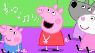 Peppa Pig Full Episodes | Nursery Rhymes | Cartoons for Children