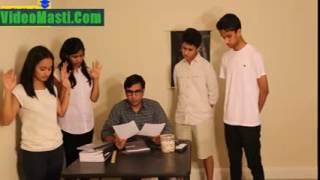 School Me Girls Ka Drama Aur Boys Ki funny