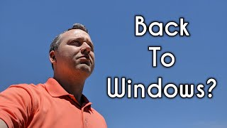 5 Reasons People Go Back to Windows from Linux