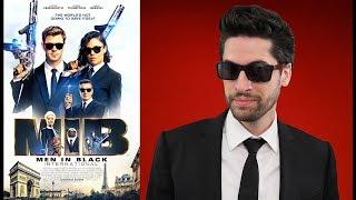 Men In Black: International - Movie Review