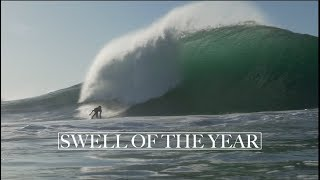The Wedge | SWELL OF THE YEAR 2017 | Newport Beach, Ca | October 7, 2017 |