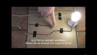 3-Way Electrical Switches How-To with Scott Shaeffer - San Juan Carpentry