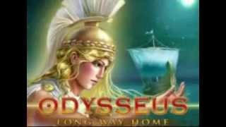 Odysseus-Long Way Home /Hidden Object game trailer/