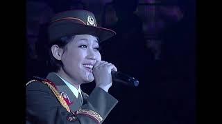 [HD] Moranbong Band - My Way