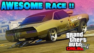 The Best Race You Wil Ever See!