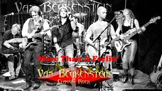 More Than A Feelin' - Van Beukenstein Classic Rock 2014