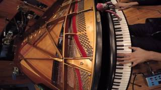 【ピアノカバー】 恋/星野源 を演奏してみた