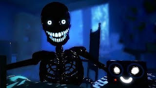 6 SCARY GAMES