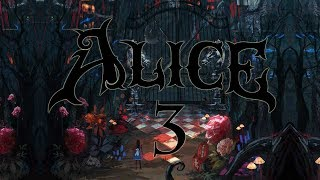 Alice Wood Asylum?! - The Madness : Playing A:MR; Talking OOTW and Asylum