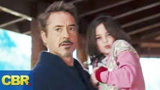 The 15 Best Iron-Man Moments In The MCU