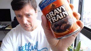 2018 Gravy Train Recall - Details