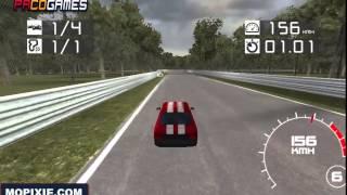 Car Racing Saga 3D - Unity3D Car Racing Games | Mopixie