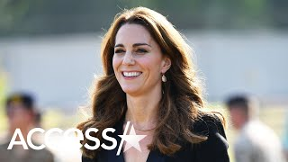 Kate Middleton Gushes Over 'Special' Pakistan Tour In First TV News Interview Since Becoming Royal