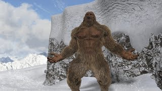 David Paulides is Back on the Trail of Bigfoot and Sasquatch