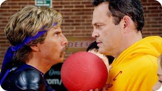 Dodgeball is Back and Ben Stiller Wants YOU to Join Him // Omaze