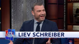 Liev Schreiber Apologized To His Kids For Bringing ″Ray Donovan″ Home At Night