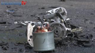 Zwei Personen sterben bei Unfall zwischen Sulingen und Uchte