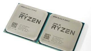 This Week in Computer Hardware 462: New AMD Ryzen CPUs Reviewed!