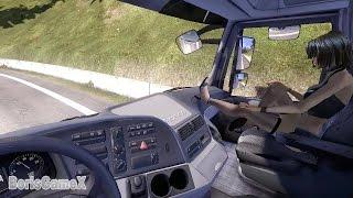Download Ets 2 Passenger Mod Clip Videos - WapZet Com