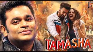 Matargasthi flute collection(all themes) - Tamasha bgm - A R Rahman