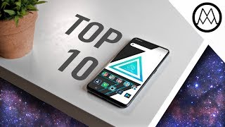 The Best HIDDEN Android Launcher of 2018?