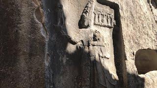 Hittites Of Turkey Murals