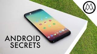 Android Customisation SECRETS!