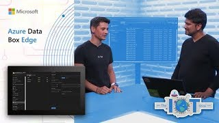 Azure Data Box Edge