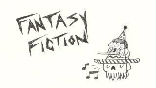 Fantasy Fiction 12: Snake Lords
