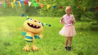 Disney Junior - Get Up and Dance - Music