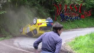 Nel dubbio tengo giù - Rally Compilation - Volume 1