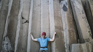 Climbing The Americas (Road Trip) - vlog #17