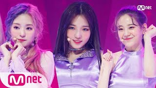 [fromis 9 - LOVE BOMB] KPOP TV Show | M COUNTDOWN 181018 EP.592