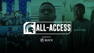 Spartans All-Access: Episode 213 | Michigan State