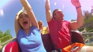 GO BACKWARD on The Great American Scream Machine
