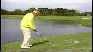 Curb your Golf