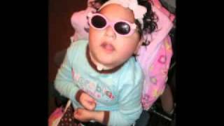 If I could speak - Estrella's story