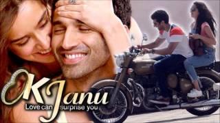 Beautiful tune Enna Sona - OK Jaanu A.R.Rahman
