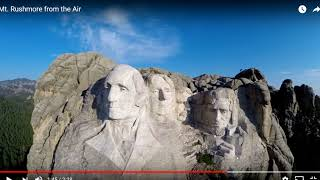 Mandela Effect (Mount Rushmore Is Different In This Reality) Please Vote # 257