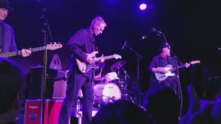 Television ″Marquee Moon″″ Live At the Bowery Ballroom, NYC 12/30/17