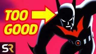 5 Superhero Shows Cancelled For The Dumbest Reasons