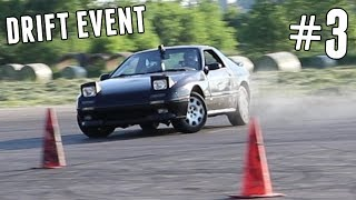 Big Improvements with the Welded Diff! - Drift Event #3