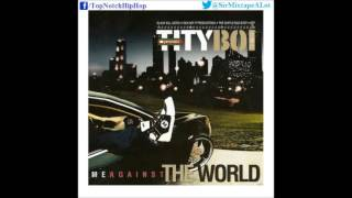2 Chainz (Tity Boi) - Transaction [Me Against The World]