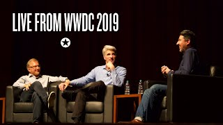 The Talk Show Live From WWDC 2019