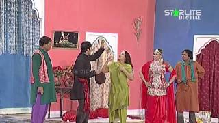 Dil Se Dil Tak New Pakistani Stage Drama Trailer Full Comedy Funny Play